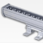 Kweeklamp LED rails 36 en 18 watt